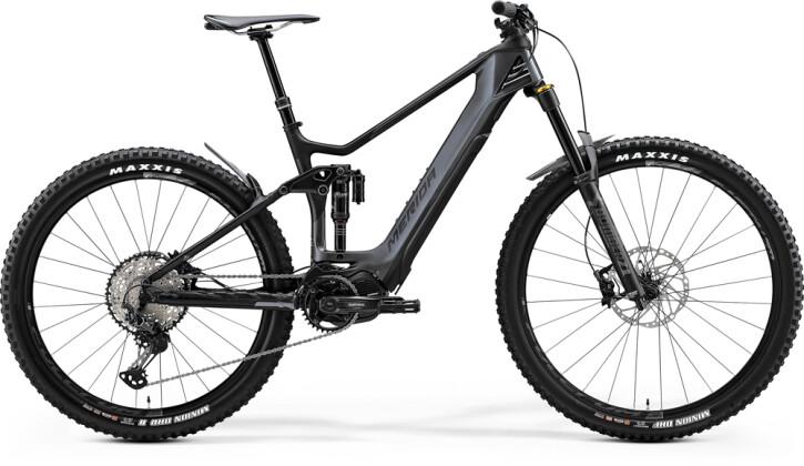 E-Bike Merida eONE-SIXTY 8000 2020