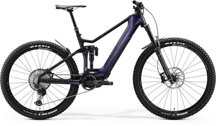 E-Bike Merida eONE-SIXTY 8000 2020
