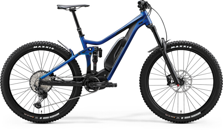 E-Bike Merida eONE-SIXTY 800 SE 2020