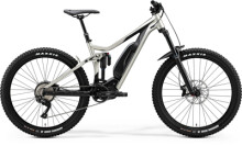 E-Bike Merida eONE-SIXTY 500 SE