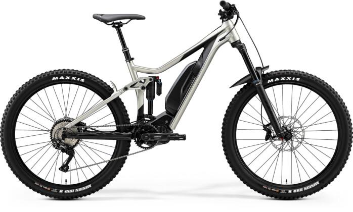 E-Bike Merida eONE-SIXTY 500 SE 2020