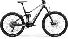 E-Bike Merida eONE-SIXTY 5000
