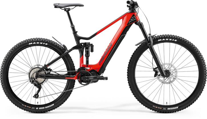 E-Bike Merida eONE-SIXTY 5000 2020