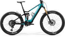 E-Bike Merida eONE-SIXTY 10K