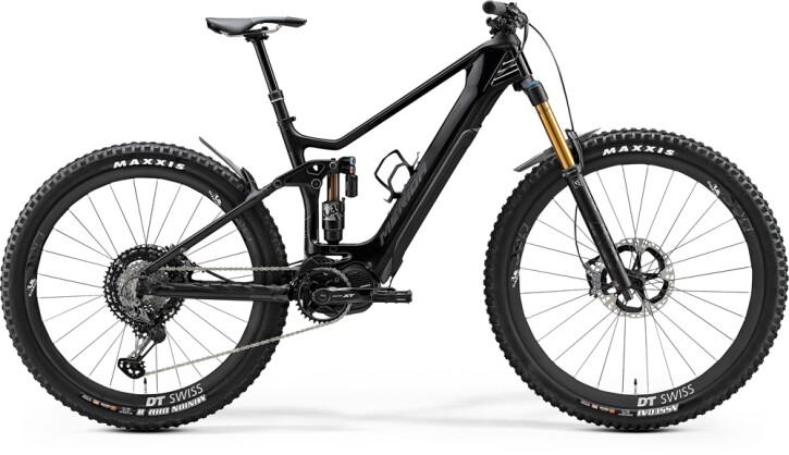 E-Bike Merida eONE-SIXTY 10K 2020