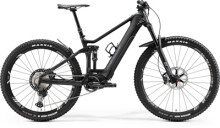 E-Bike Merida eONE-FORTY 9000