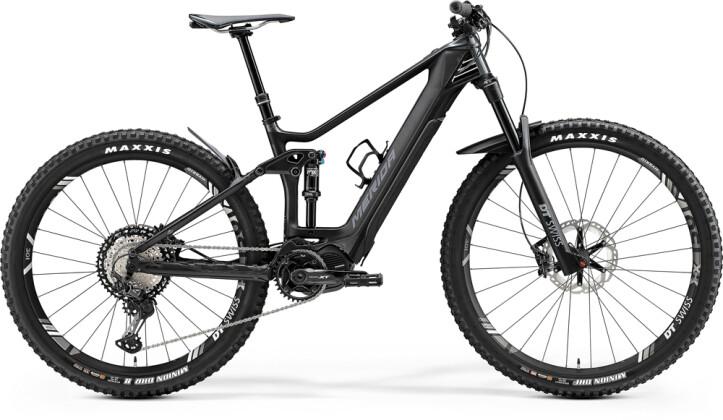 E-Bike Merida eONE-FORTY 9000 2020
