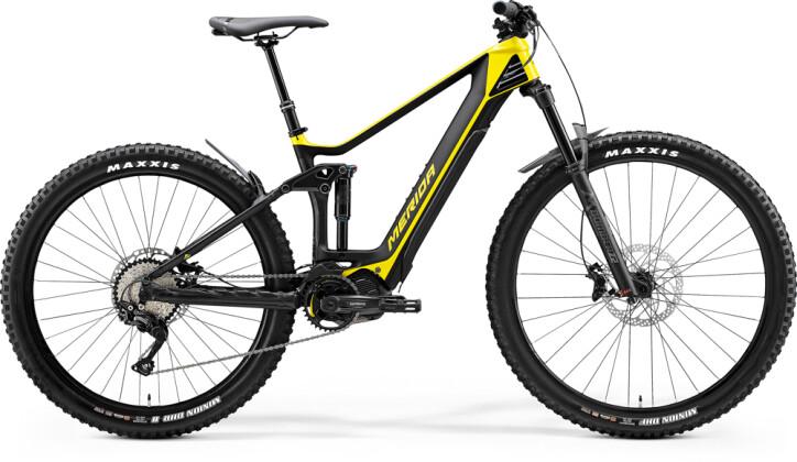 E-Bike Merida eONE-FORTY 5000 2020