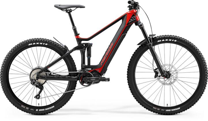 E-Bike Merida eONE-FORTY 4000 2020