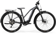 E-Bike Merida eBIG.TOUR 600 EQ