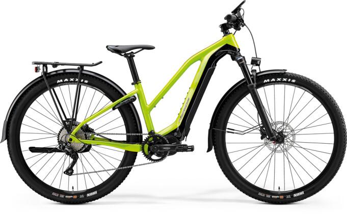 E-Bike Merida eBIG.TOUR 600 EQ 2020
