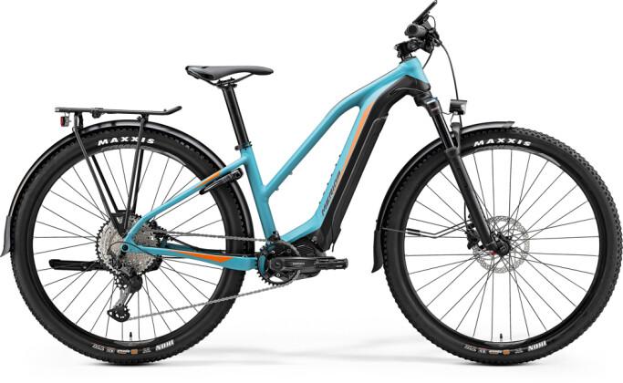 E-Bike Merida eBIG.TOUR 500 EQ 2020