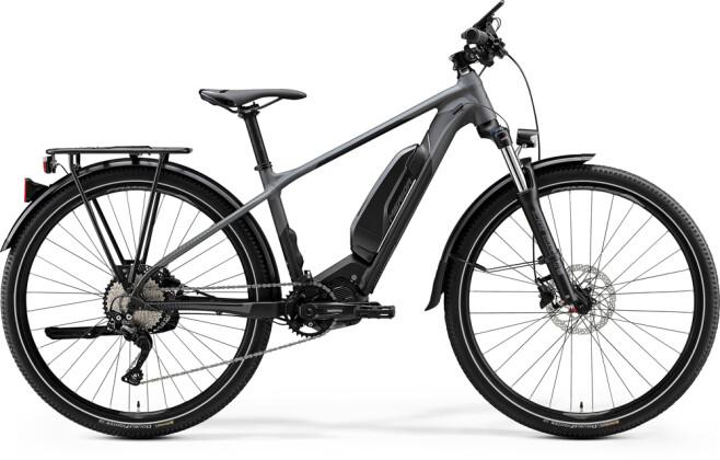 E-Bike Merida eBIG.SEVEN 300 SE EQ 2020