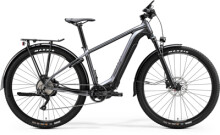 E-Bike Merida eBIG.NINE 600 EQ
