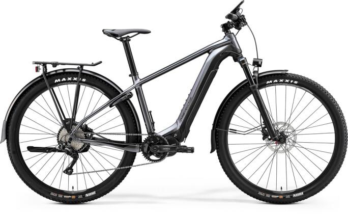 E-Bike Merida eBIG.NINE 600 EQ 2020