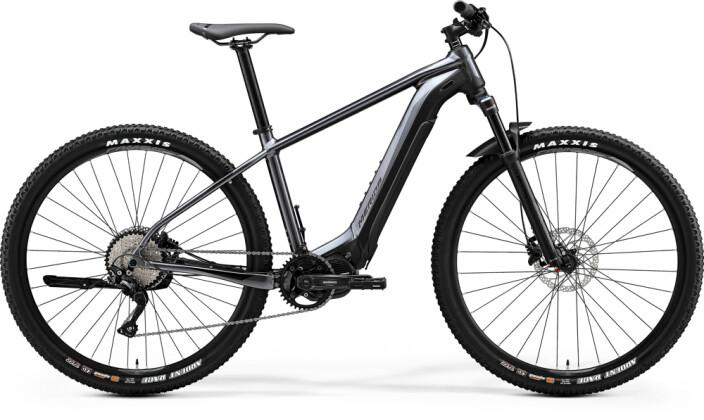 E-Bike Merida eBIG.NINE 600 2020