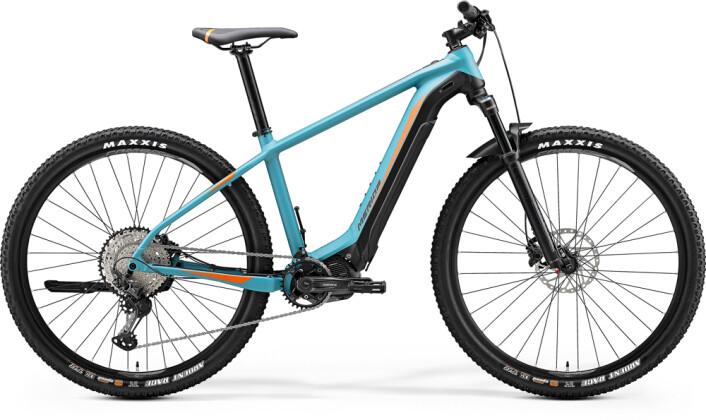 E-Bike Merida eBIG.NINE 500 EQ 2020