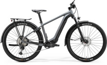 E-Bike Merida eBIG.NINE 500 EQ