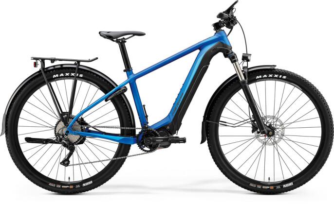 E-Bike Merida eBIG.NINE 400 EQ 2020