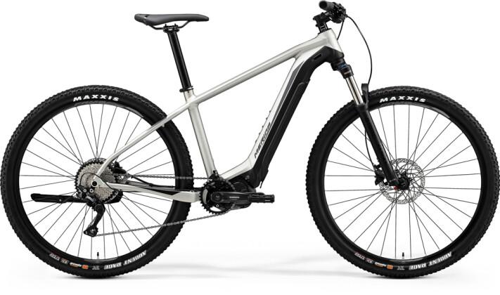 E-Bike Merida eBIG.NINE 400 2020