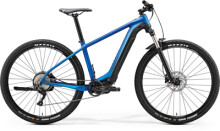 E-Bike Merida eBIG.NINE 400