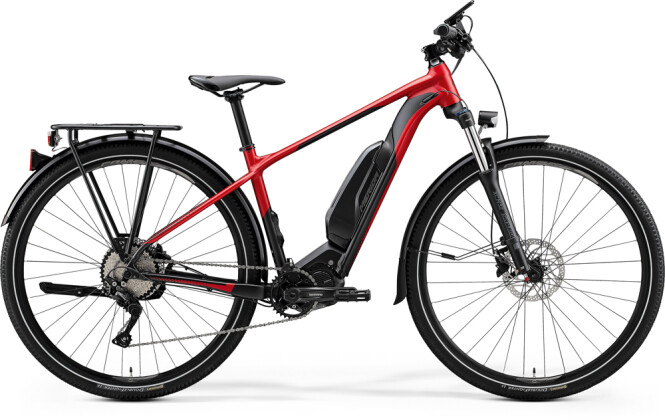 E-Bike Merida eBIG.NINE 300 SE EQ 2020