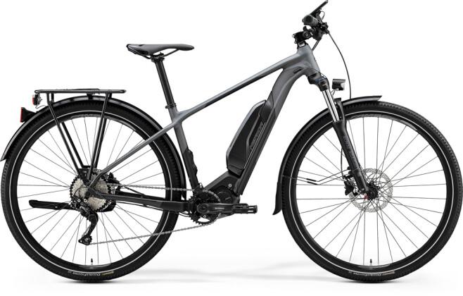 E-Bike Merida eBIG.NINE 300 SE EQ 2020