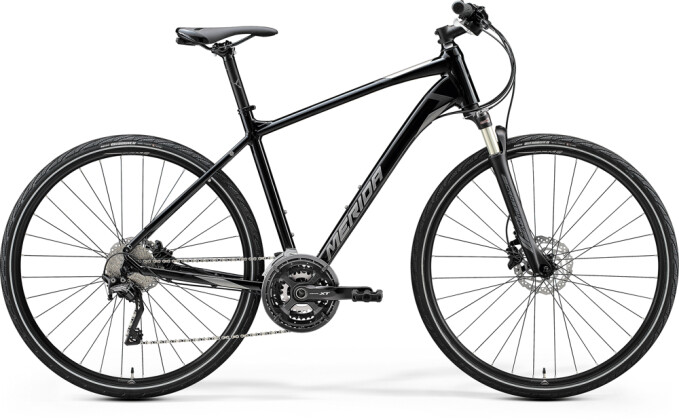 Crossbike Merida CROSSWAY XT-EDITION 2020