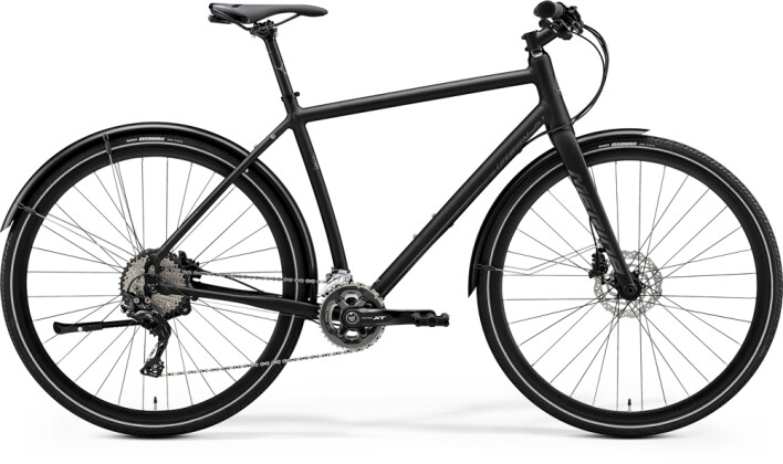Crossbike Merida CROSSWAY URBAN XT-EDITION 2020