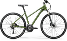 Crossbike Merida CROSSWAY XT-EDITION LADY