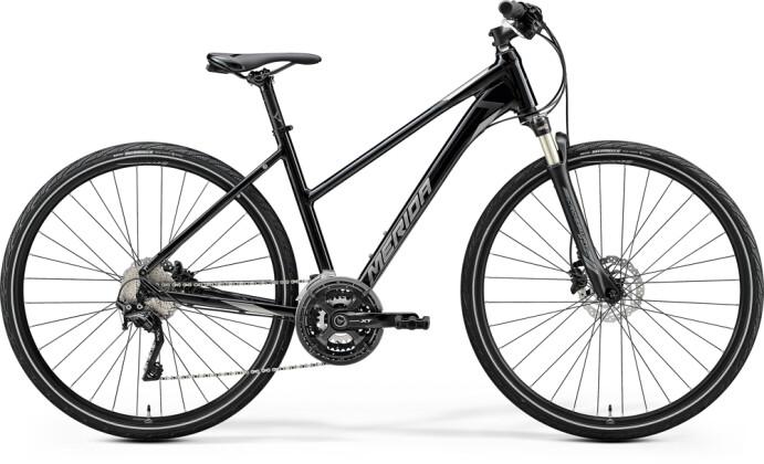 Crossbike Merida CROSSWAY XT-EDITION LADY 2020