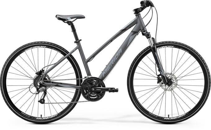 Crossbike Merida CROSSWAY 40 LADY 2020