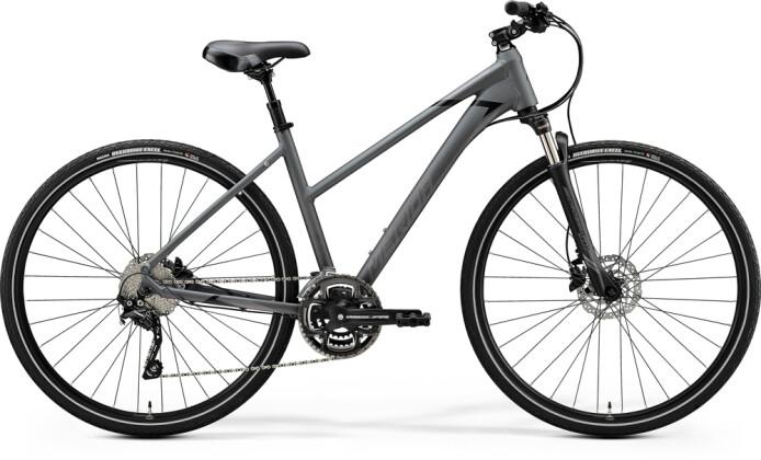 Crossbike Merida CROSSWAY 300 LADY 2020