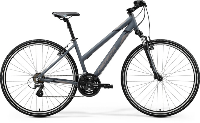Crossbike Merida CROSSWAY 10-V LADY 2020
