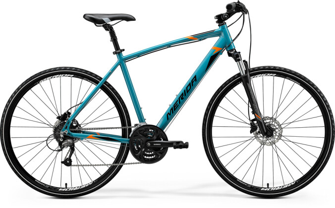 Crossbike Merida CROSSWAY 40 2020