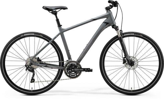 Crossbike Merida CROSSWAY 300 2020