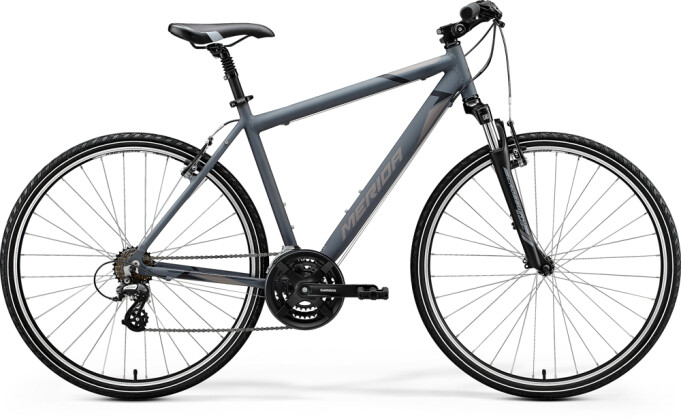 Crossbike Merida CROSSWAY 10-V 2020
