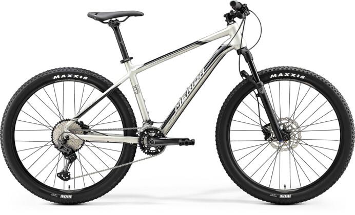 Mountainbike Merida BIG.SEVEN XT2 2020
