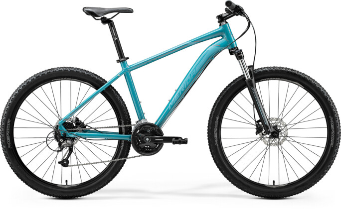 Mountainbike Merida BIG.SEVEN 40 2020
