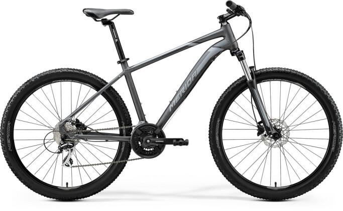 Mountainbike Merida BIG.SEVEN 20-D 2020
