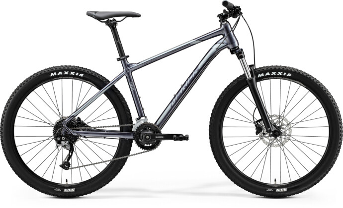Mountainbike Merida BIG.SEVEN 200 2020