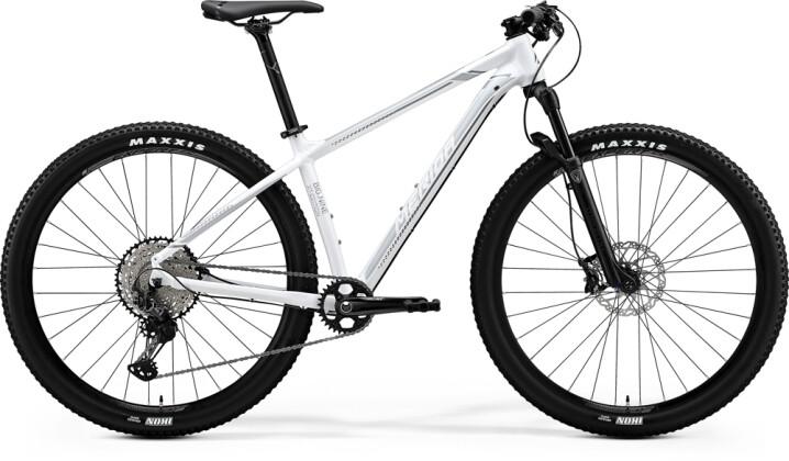 Mountainbike Merida BIG.NINE XT-EDITION 2020