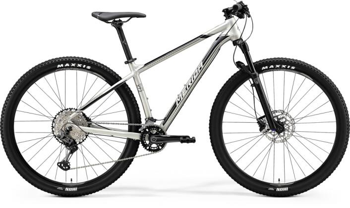 Mountainbike Merida BIG.NINE XT2 2020