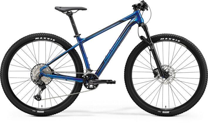 Mountainbike Merida BIG.NINE XT2 2020
