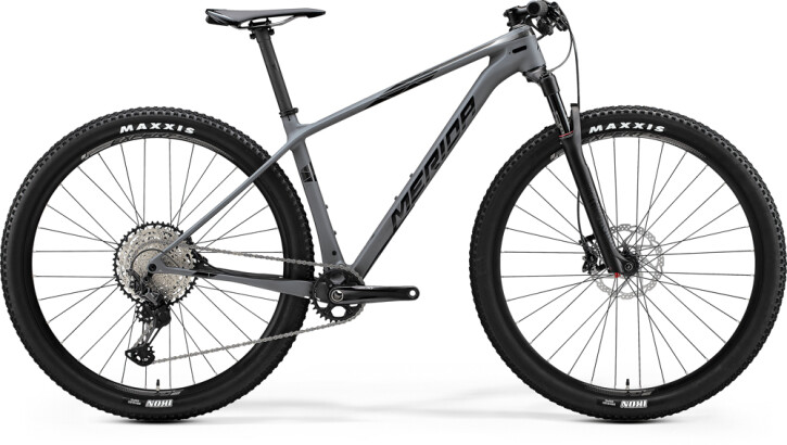 Mountainbike Merida BIG.NINE XT 2020