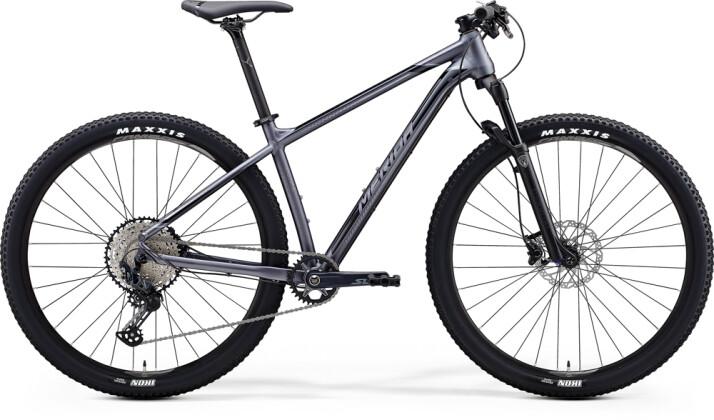 Mountainbike Merida BIG.NINE SLX-EDITION 2020