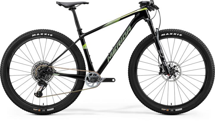 Mountainbike Merida BIG.NINE 8000 2020