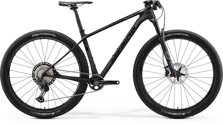 Mountainbike Merida BIG.NINE 7000 2020