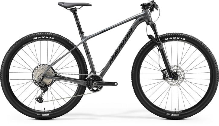 Mountainbike Merida BIG.NINE 700 2020