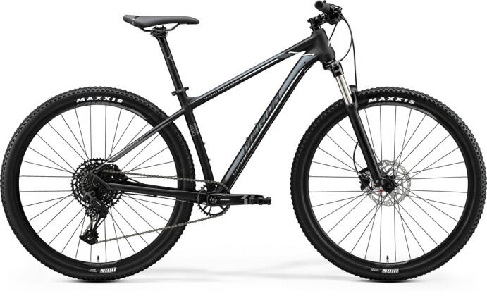 Mountainbike Merida BIG.NINE 400 2020